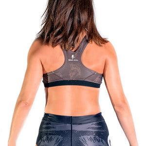 Gladiator Sports Bra & Spats Bundle
