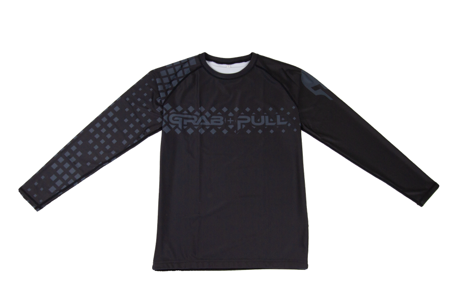 Basico Rashguard Long Sleeves