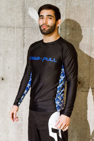 Hydra Rashguard Long Sleeves