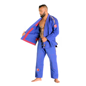 The Original Gi, Blue