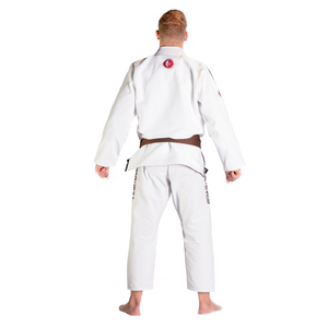 The Original Gi, White