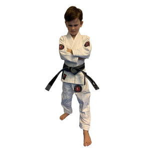 Basico 1.0 Kids Gi Ultra Light - FREE White Belt