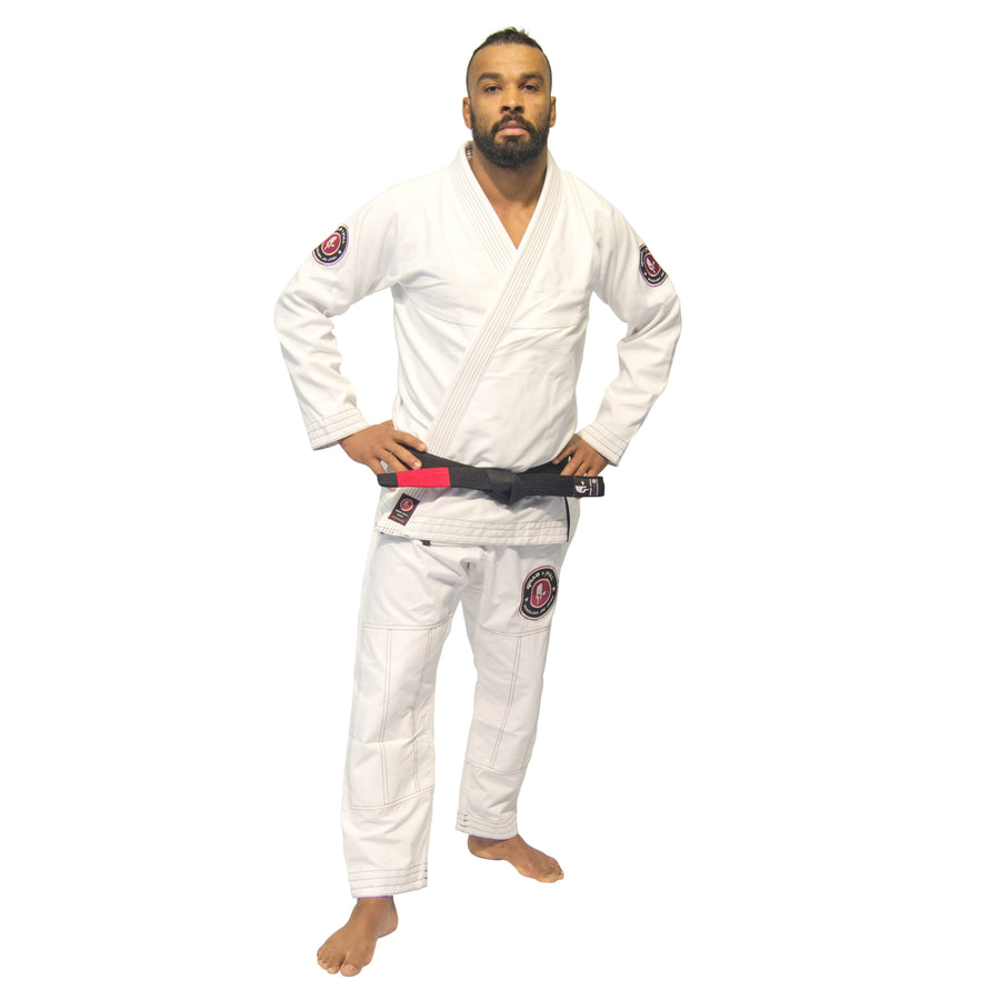 Basico 1.0 Ultra Light - FREE White Belt