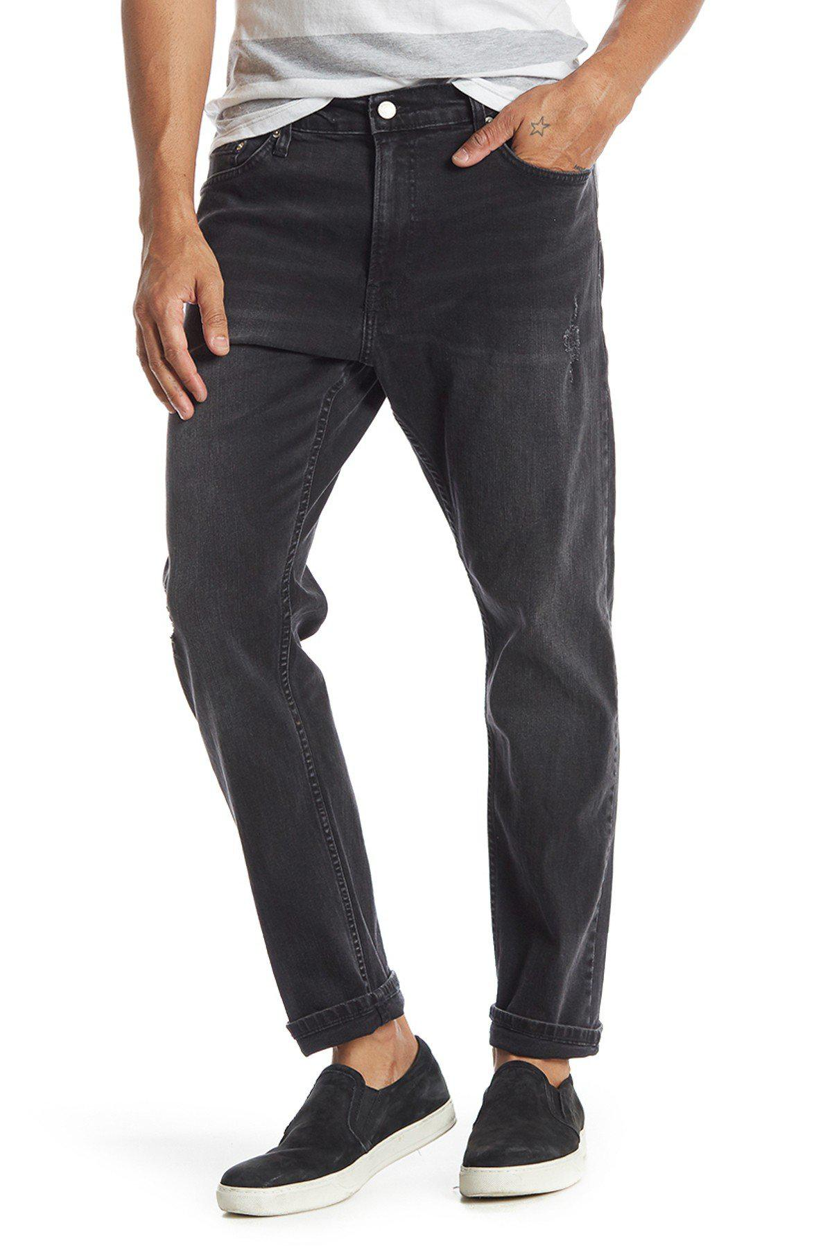 "Calvin Klein Slim Fit Jeans - 32"" Inseam"
