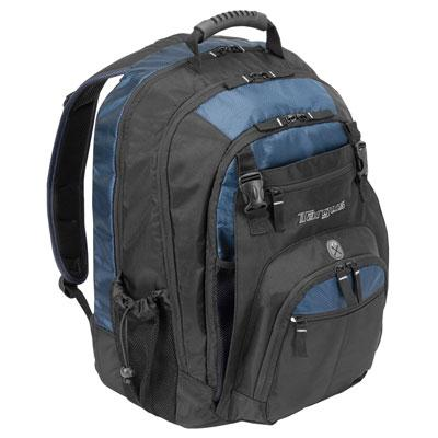 Targus XL Notebook Backpack Black