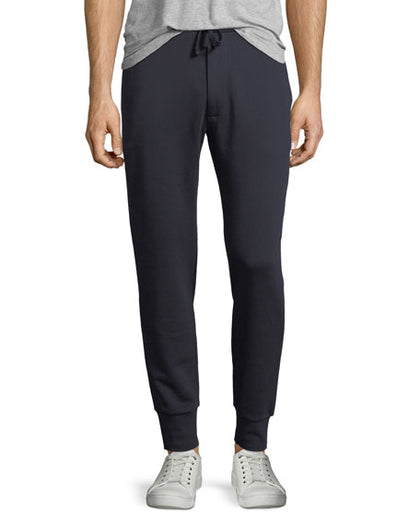 Vince Cotton Jogger Sweatpants-Atmark Trading