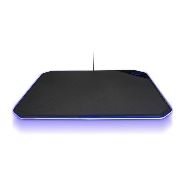 Cooler Master Masteraccessory MP860 MPA-MP860-OSA-N1 Mousepad Hard W- Soft Double Side-Atmark Trading
