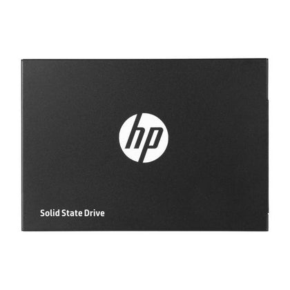 HP SSD S700 Series 500GB 2.5 inch SATA3 Solid State Drive (3D TLC)-Atmark Trading