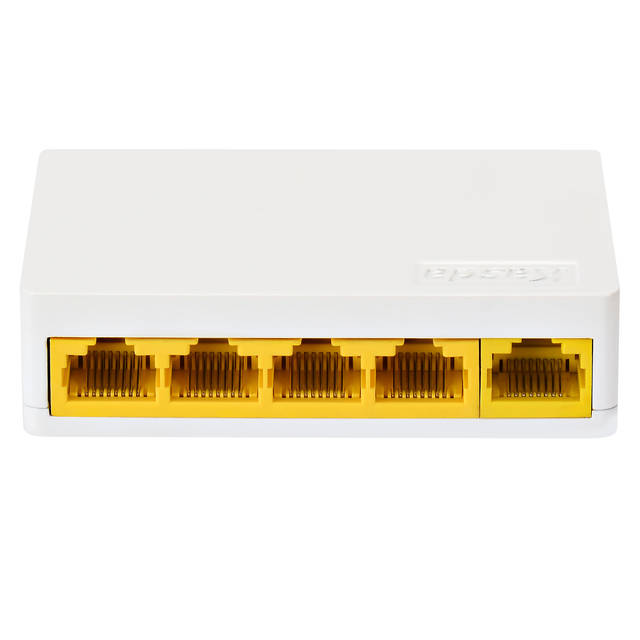 Kasda KS105 5 Port Fast Ethernet Switch