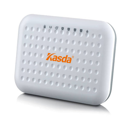 Kasda KW55293 N 300Mbps Wireless Router w- 2x Internal 3dBi Antennas