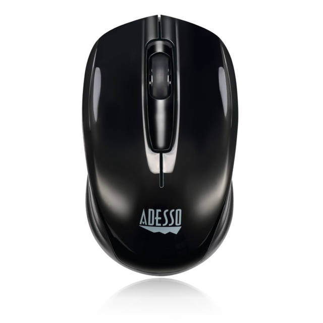Adesso IMOUSE S50 2.4GHz Wireless Mini Mouse