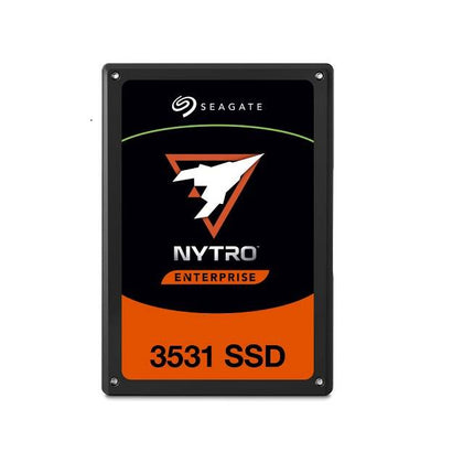 Seagate Nytro 3531 XS800LE70024 800GB 2.5 inch SAS 12.0Gb-s Solid State Drive (3D eTLC)-Atmark Trading