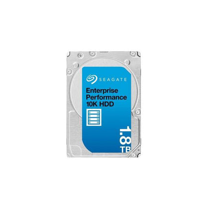 Seagate Enterprise Performance 10K ST1800MM0129 1.8TB 10000RPM SAS 12.0 GB-s 256MB Enterprise Hard Drive (2.5 inch, Exos 10E2400 HDD 512E-4KN)-Atmark Trading