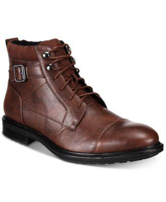Alfani Men's Chris Utility Boot-Atmark Trading