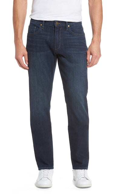 7 for All Mankind- Straight Jeans-Atmark Trading