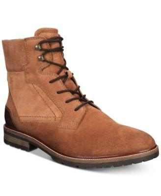 Bar III Men's Whitaker Suede Boots-Atmark Trading