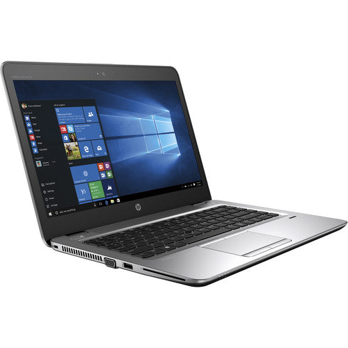 "HP Elitebook 840 G3 14"" Laptop Core i5 2.4Ghz B Grade 5 Year Warranty Windows 10 Refurbished"