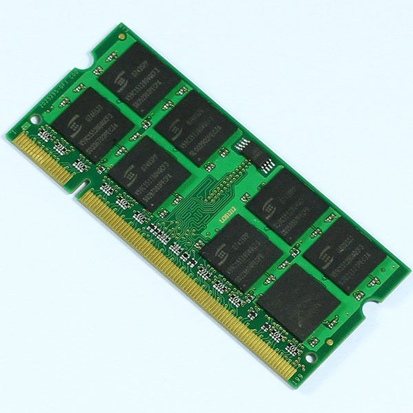 2GB DDR3 PC3 10600S Laptop SODIMM-Atmark Trading