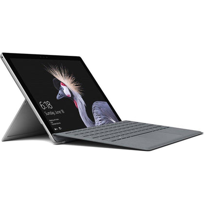 Microsoft Surface Pro 3 Core I5 8GB 256GB Silver scratch and dent-Tablet-Microsoft-No Keyboard-No Pen-Atmark Trading