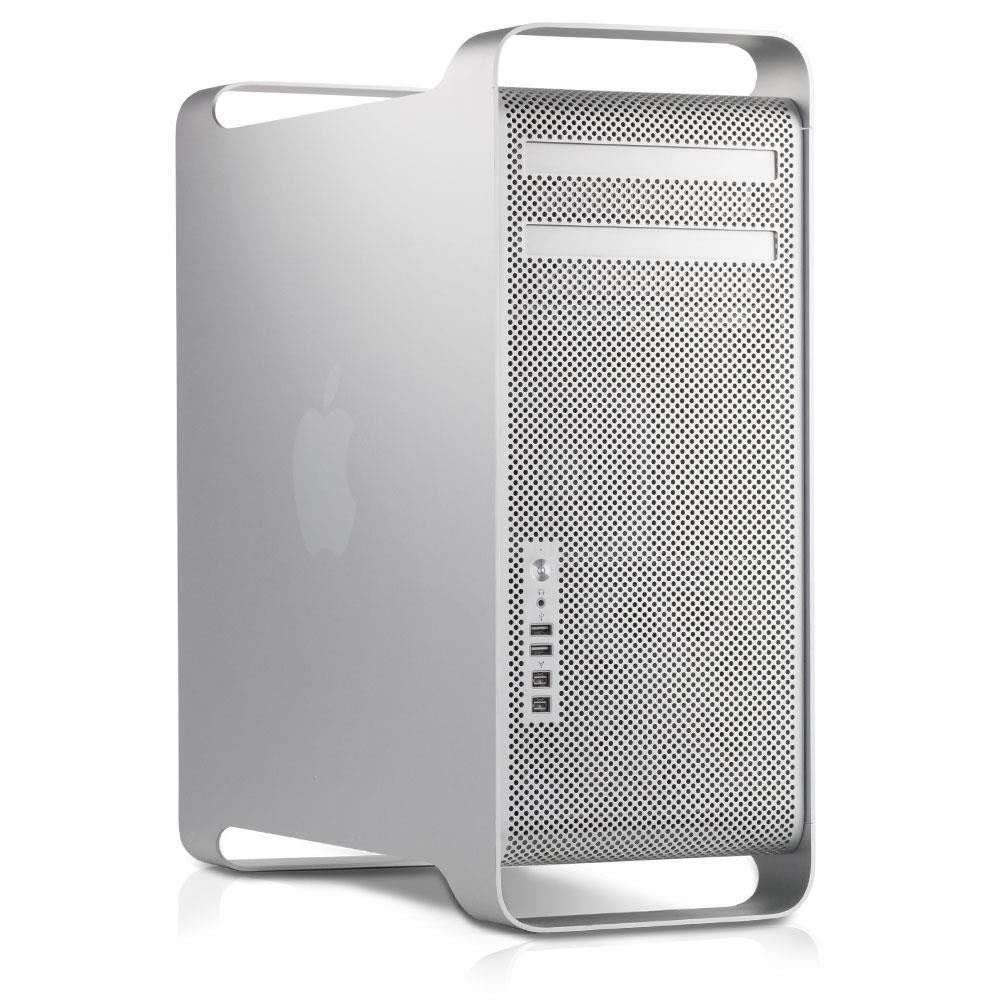 Apple Mac Pro 2 x Xeon X5675 3.0Ghz 6-core, 16GB 1TB, Refurbished, B Grade, MC561LL/A, Mid 2010