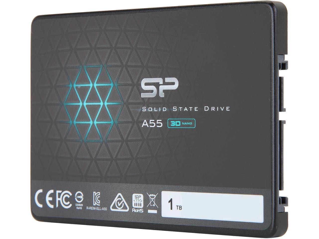 Silicon Power A55 512GB 2.5
