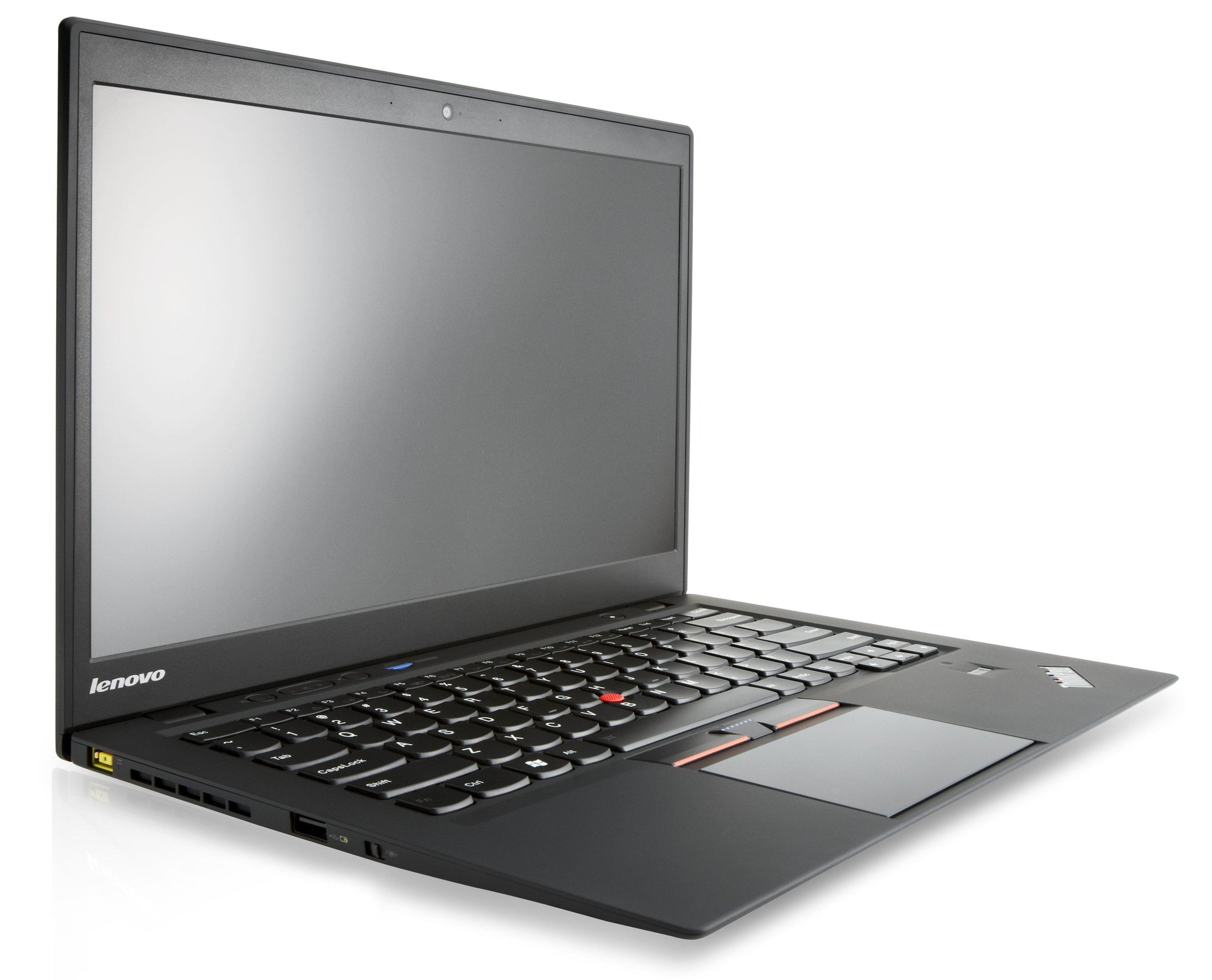 "Lenovo Thinkpad X1 Carbon 3rd Gen 14"" Laptop Core i5-5300U 2.3Ghz, 8GB 256GB, Refurbished"