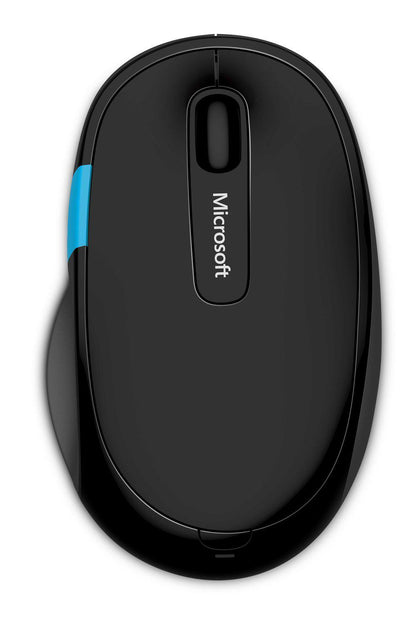 Microsoft Sculp Comfort Mouse-Atmark Trading