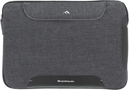 Brenthaven Collins Indigo Sleeve Plus for Surface Pro and Surface Book-Atmark Trading