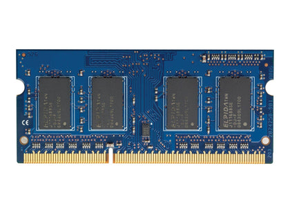 8GB DDR3 PC3 10600S Laptop SODIMM-Atmark Trading