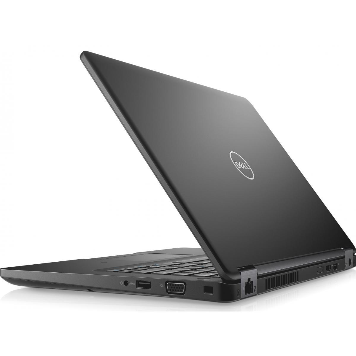 "Dell Latitude 5490 14"" Laptop, Intel Core i5 1.7Ghz 16GB 512GB SSD Windows 10 Pro Refurbished"