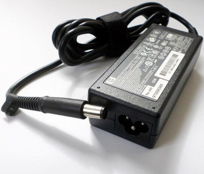 HP 65W Barrel Tip AC adapter-Atmark Trading