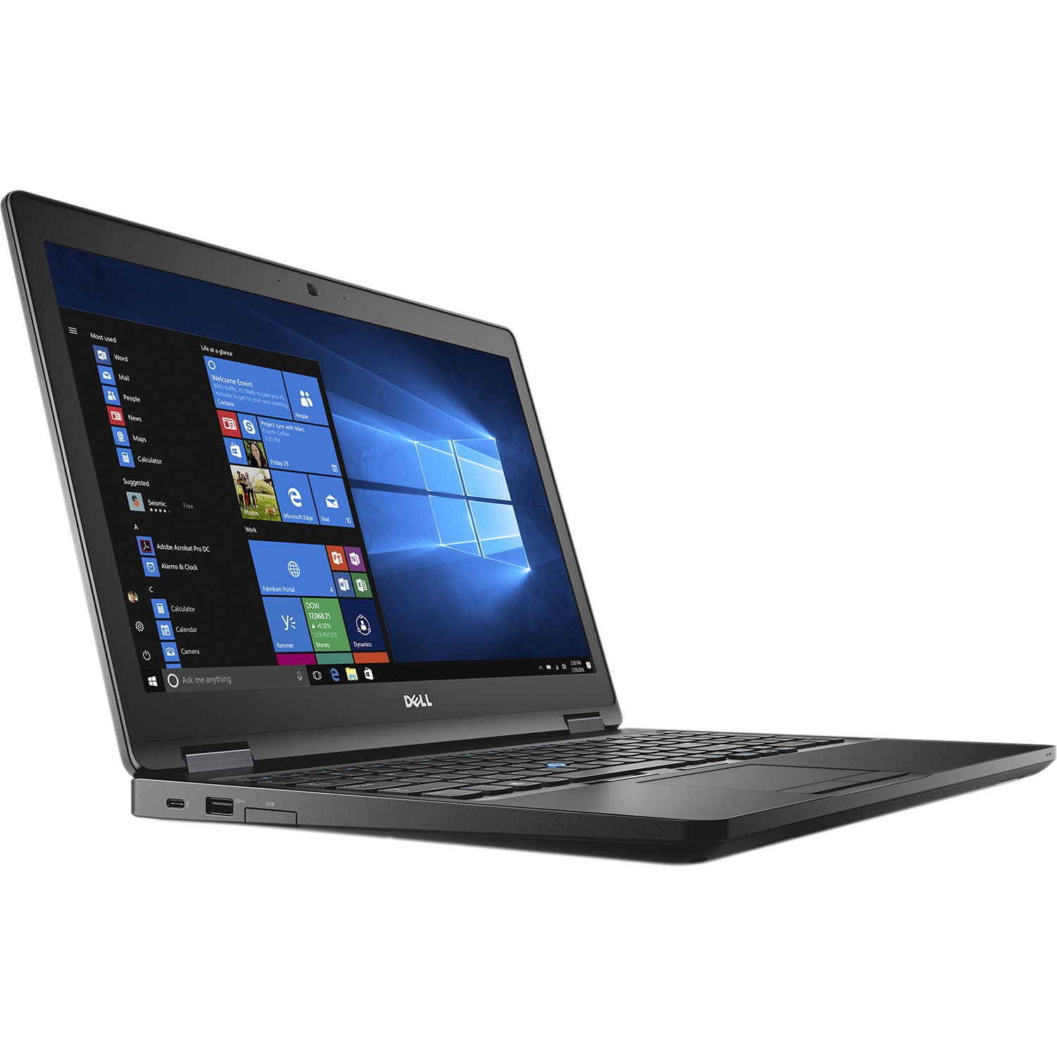 Refurbished Dell Latitude 7490 Core I5 1.8Ghz Ultrabook