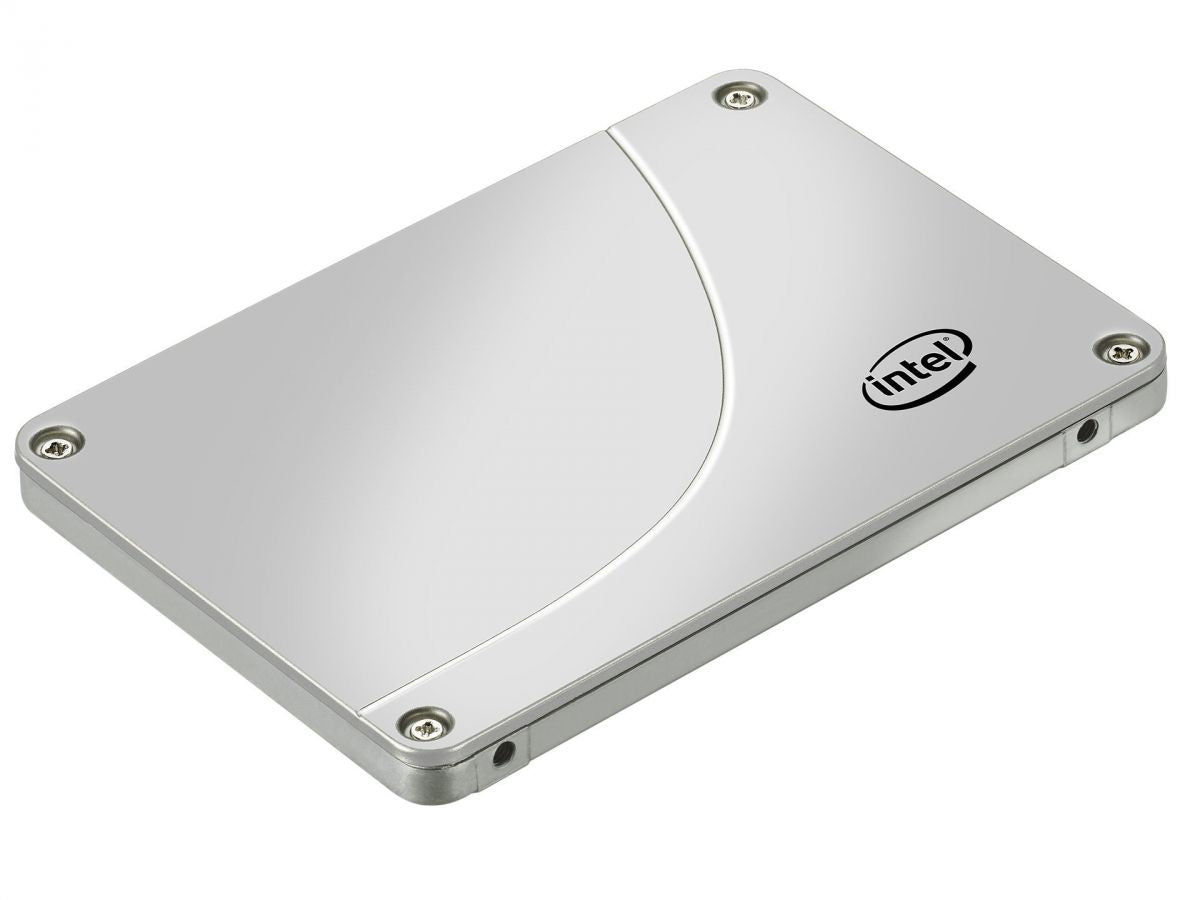 "Intel SSD 520 2.5"" 240GB Sata III Internal SSD drive"