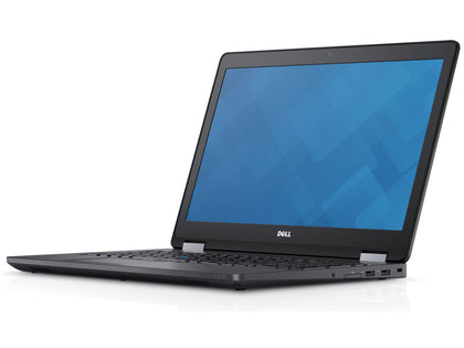 Dell Latitude 5000 E5570 Intel 6th Gen Quad Core i7 15.6