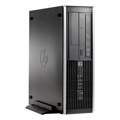 HP Elite 8300 I5 Desktop-Desktop-HP-4GB-500GB-Atmark Trading