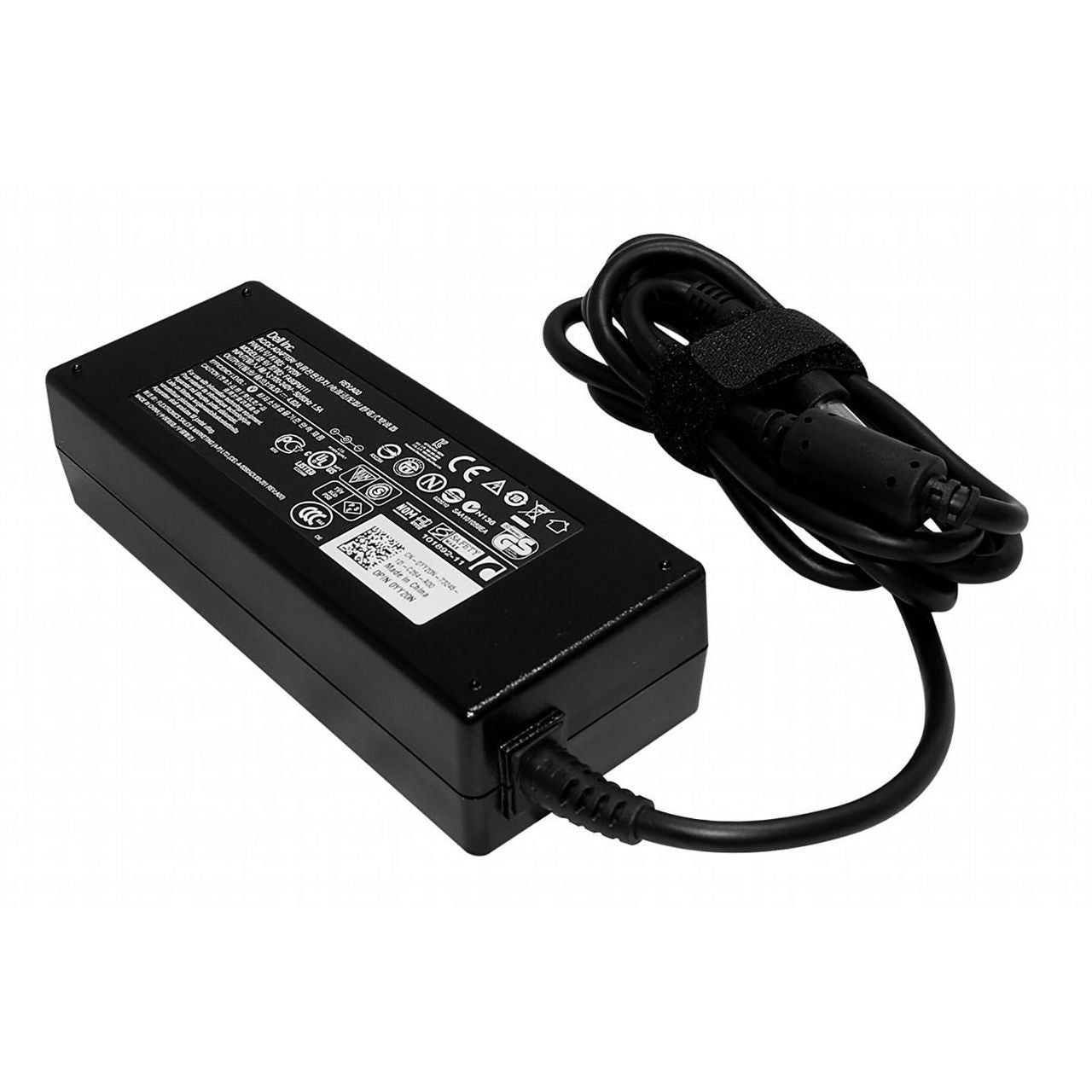 Dell 90W Barrel Tip AC adapter