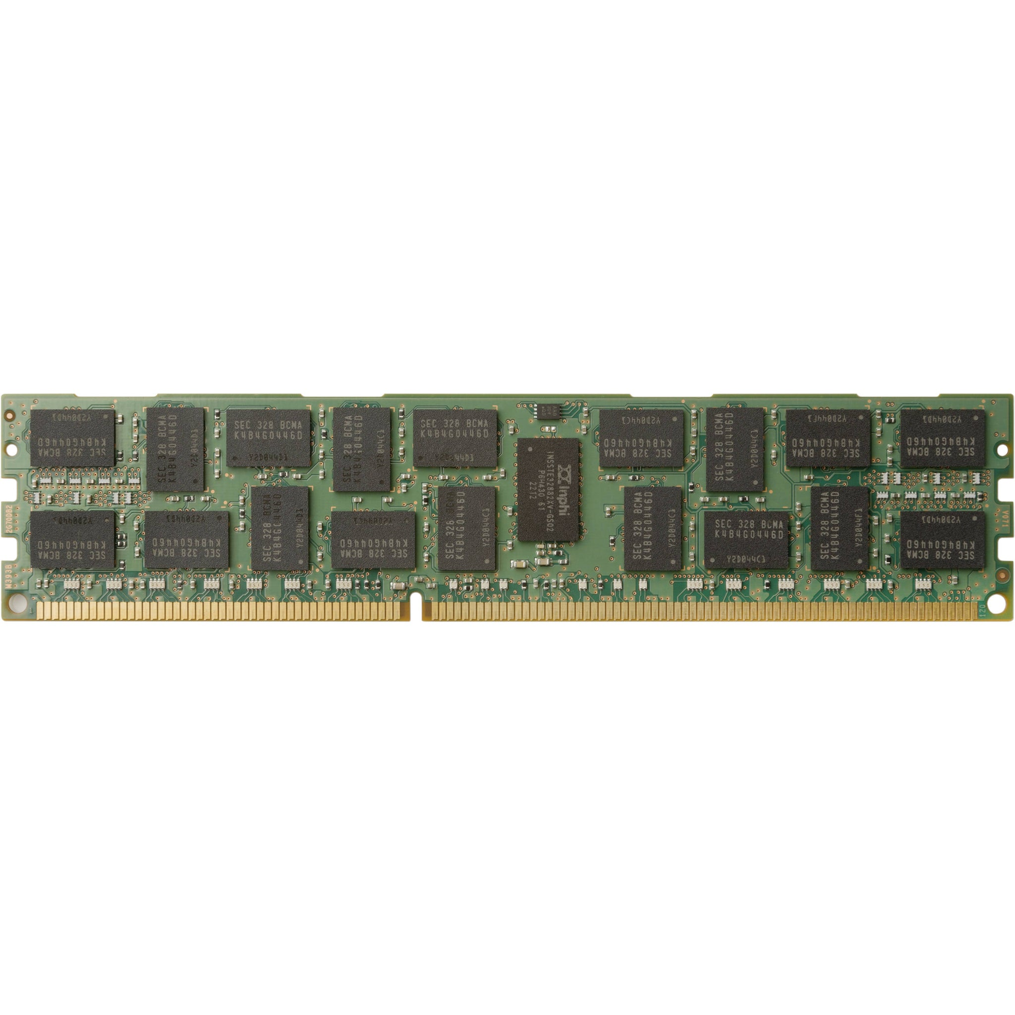 16GB DDR4 2400 MHZ RDIMM Refurbished-Atmark Trading
