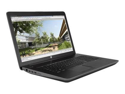 Refurbished HP Zbook 15 G2 Core I7 3.0Ghz 15.6