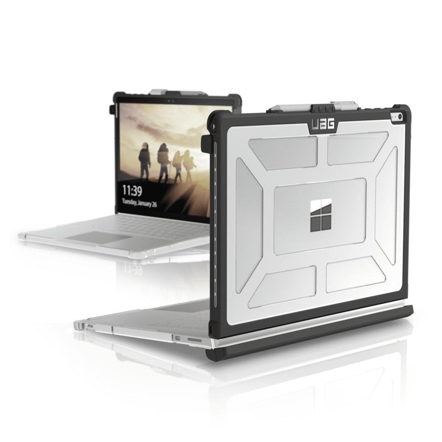 Urban Armor Gear Plasma Laptop case for Surface Book, Impact Resistant