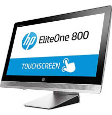 "HP Eliteone 800 G2 23"" Touch All in One PC i5 3.2Ghz,Refurbished"