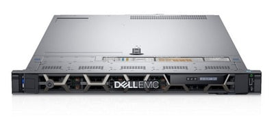 Dell R640 2 x Xeon Silver 4114 2.2GHz 10 Core/20 Cores Total 128GB Refurbished-Atmark Trading