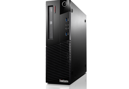 Lenovo ThinkCentre M83 Desktop Core i7 3.4Ghz 5 year Warranty Windows 10 Refurbished-Atmark Trading