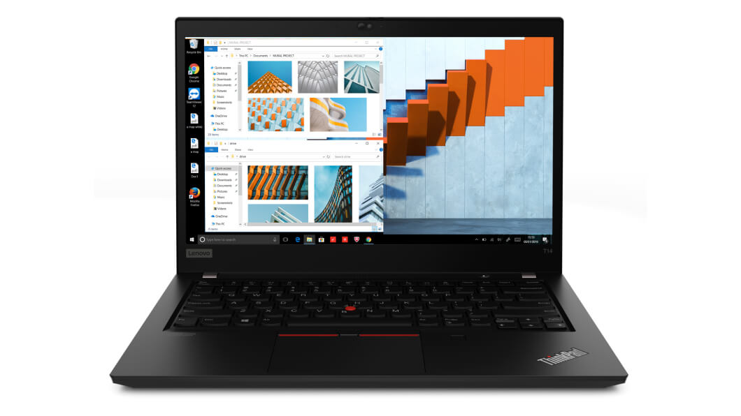 Lenovo ThinkPad T14 14