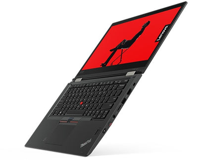 Lenovo Thinkpad X380 Yoga, 13.3
