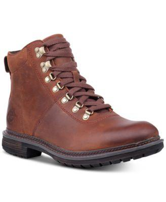 Timberland Men's Logan Bay Alpine Hiking Boots-Atmark Trading