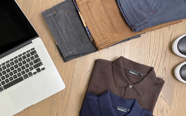 What to Wear While Working from Home.