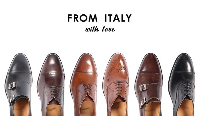 Italian Footwear Collection
