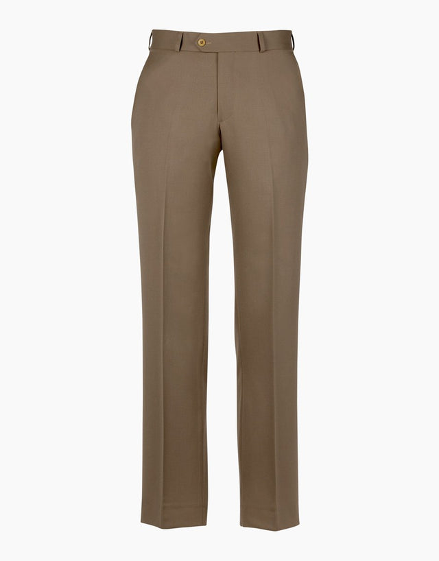 Explorer Taupe Twill Trouser