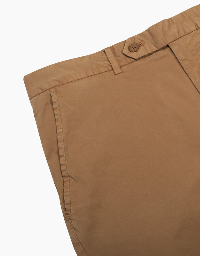 Echo taupe chinos
