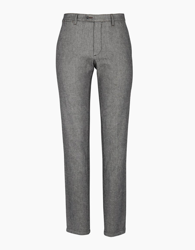 Soho grey chinos